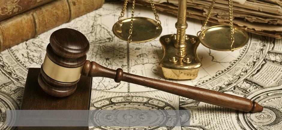 Ведение дел в суде от 20 000 ₽